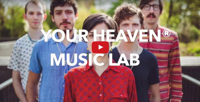 Music Lab Series: GADADU