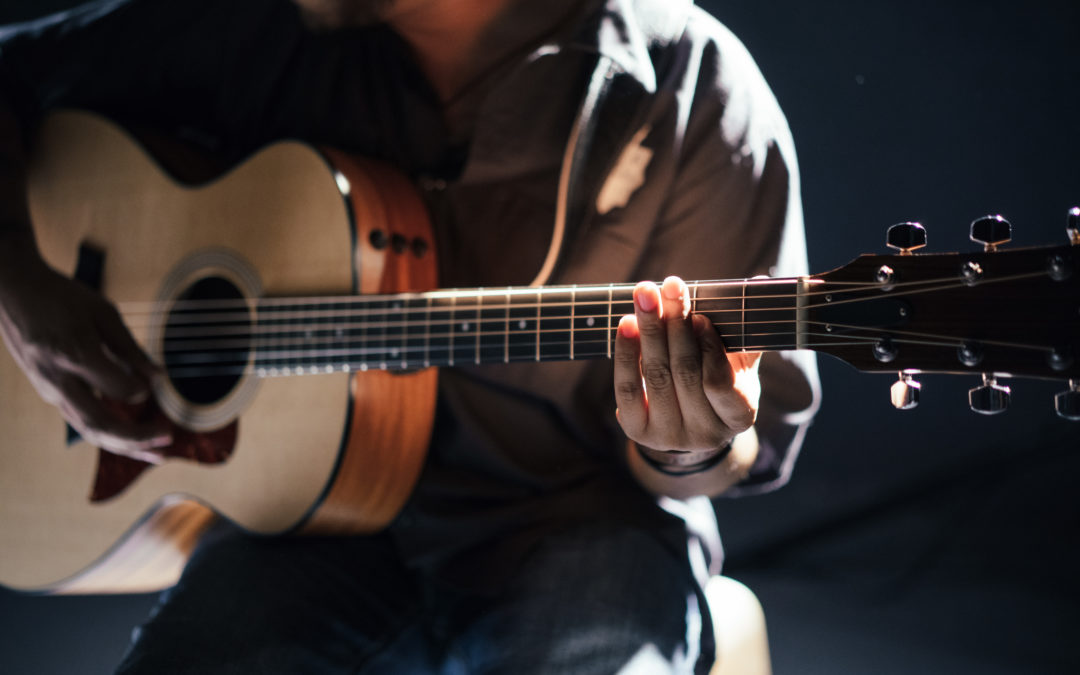 Guitar Advice to Beginners from Virtuosos