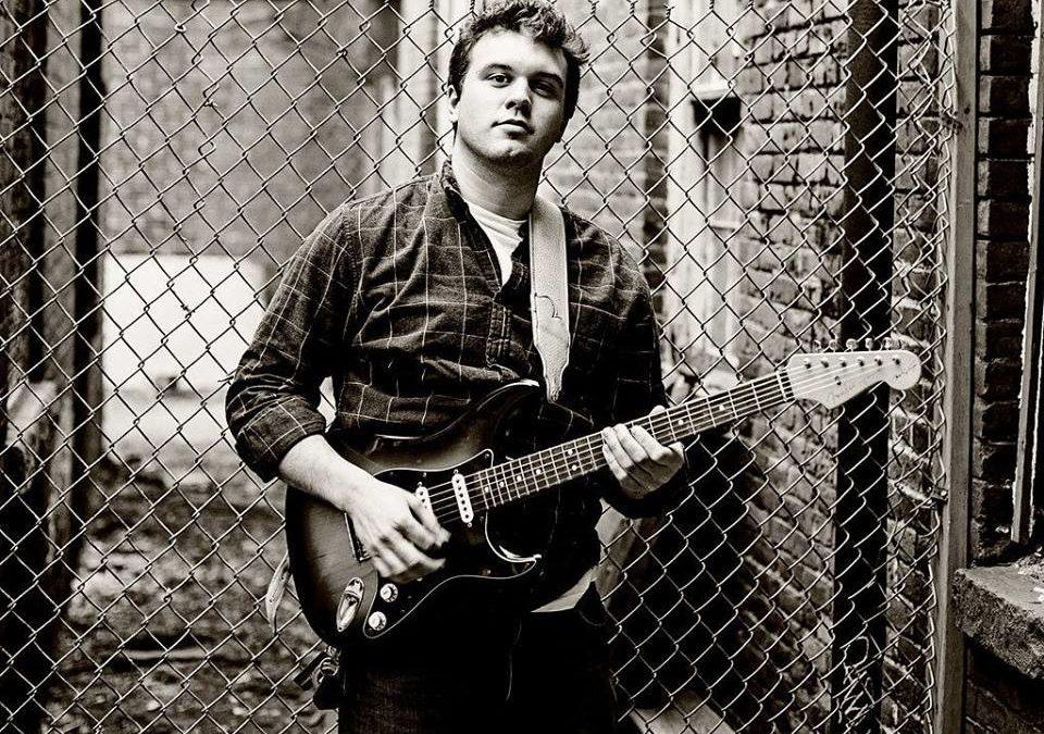 Mark Gentile, Guitarist & Songwriter