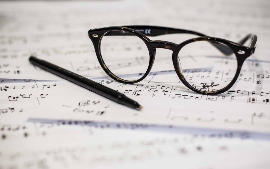 The Theory of Composing