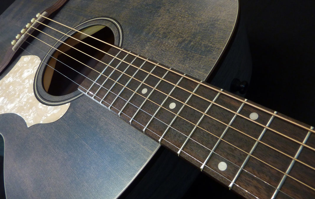 Five Brand New High-End Acoustic Guitars from NAMM 2018 That You Have To Check Out